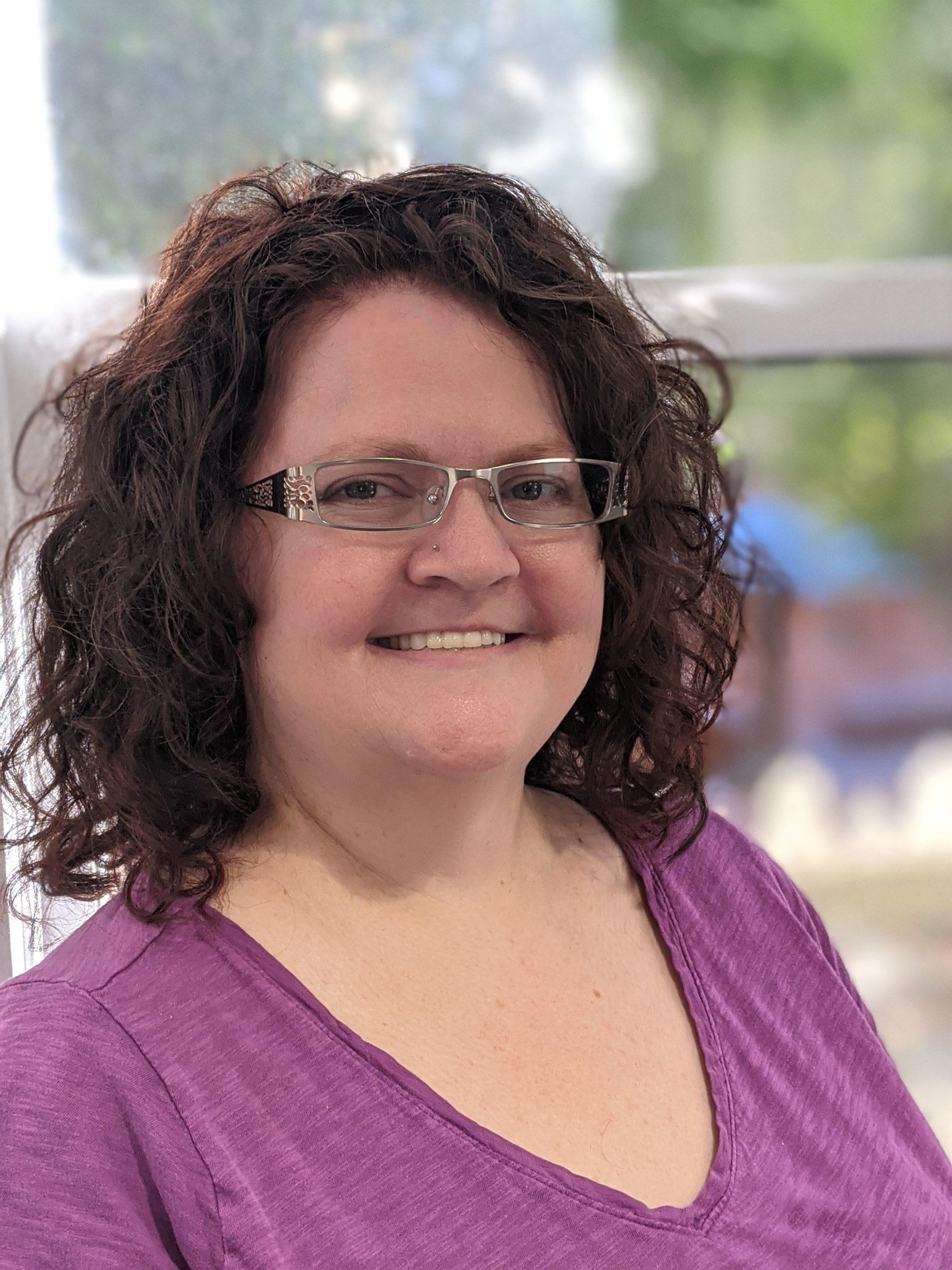 Shannon Van Enger, VA
